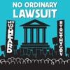 No Ordinary Lawsuit artwork