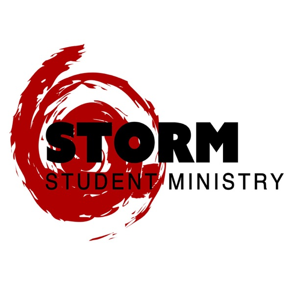 Storm Student Ministry Podcast