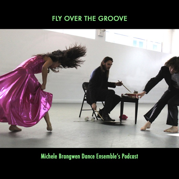 Fly Over The Groove