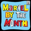 Marvel by the Month artwork