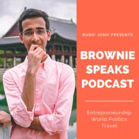 Brownie Speaks Podcast podcast