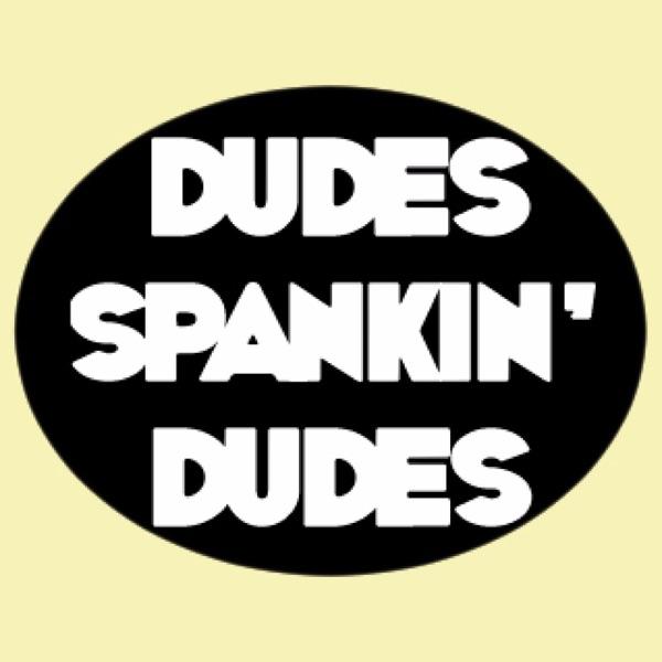 Dudes Spankin' Dudes