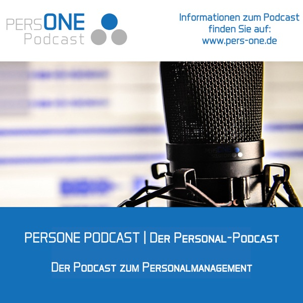PERSONE PODCAST | Der Personal-Podcast