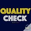 Quality Check artwork