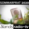 Ålands Radio - Sommarprat 2020