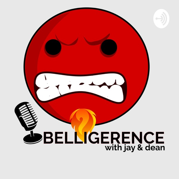 Belligerence Podcast