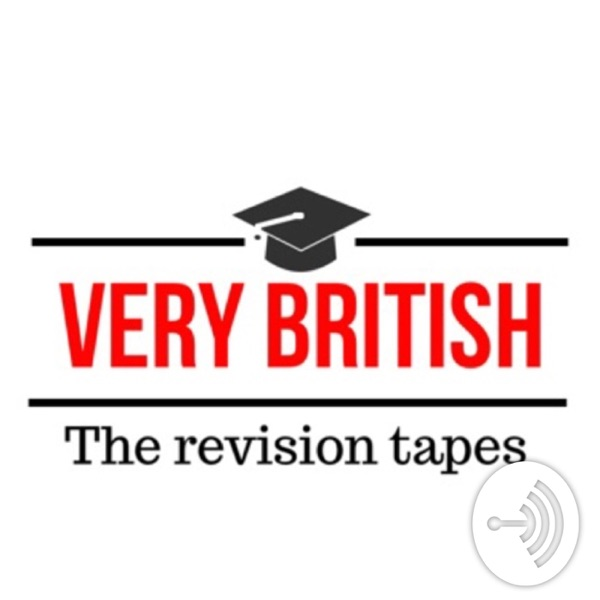 Very British: The Revision Tapes