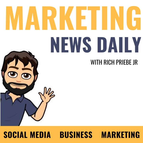 Marketing News Daily