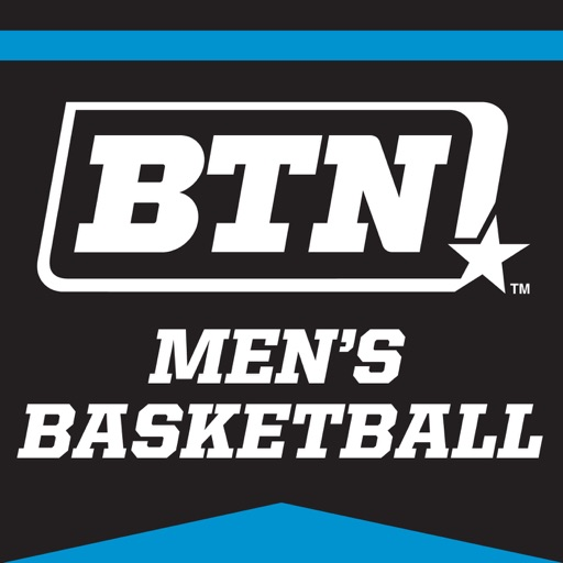 Cover image of The B1G Basketball Podcast