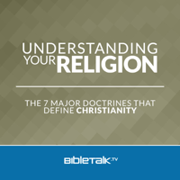 Understanding Your Religion podcast