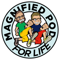 Magnified Pod podcast