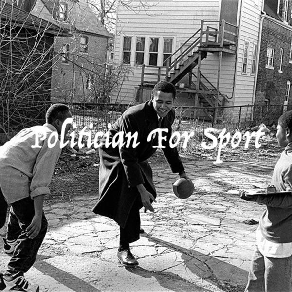 Politician for Sport