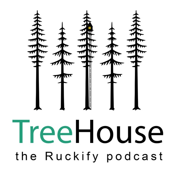 the Ruckify TreeHouse