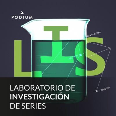 Laboratorio de Investigación de Series