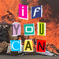 If You Can: The Podcast podcast