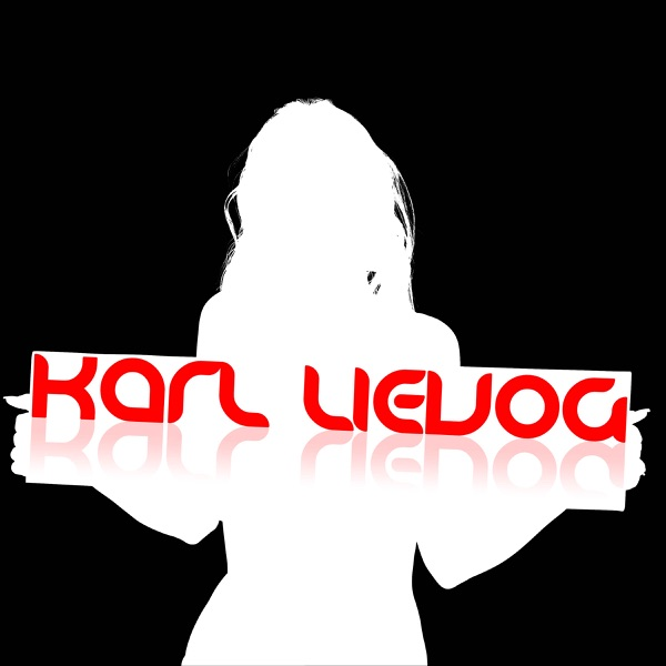 Karl Lievog > Official Podcast