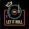 Let It Roll artwork