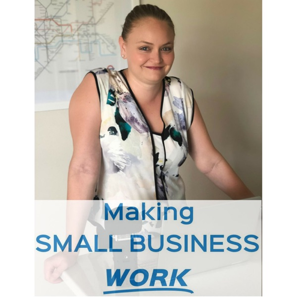 Making Small Business Work