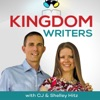 Kingdom Writers: A Podcast for Christian Writers of All Genres artwork