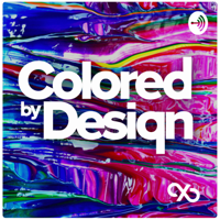 Colored by Design podcast