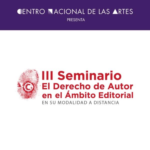 III Seminario el Derecho de Autor en el Ámbito Editorial