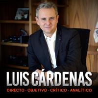 Luis Cárdenas podcast