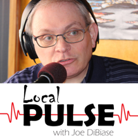 Podcasts – Local Pulse podcast