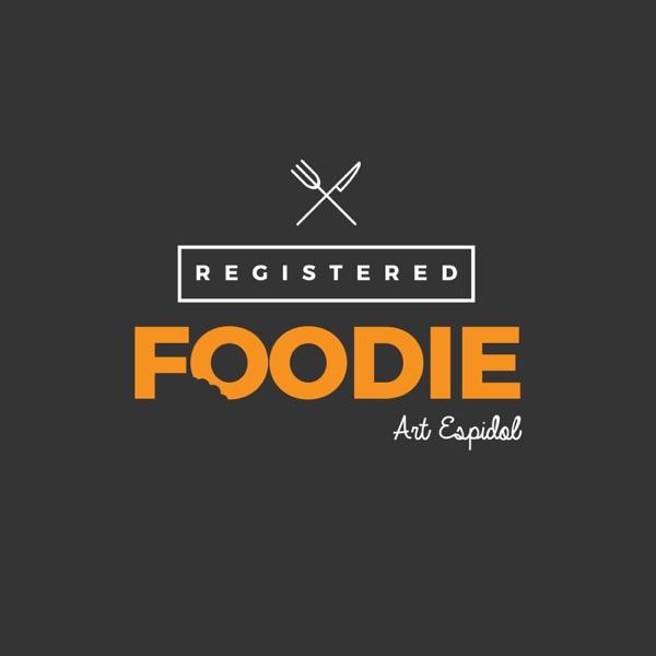 Registered Foodie