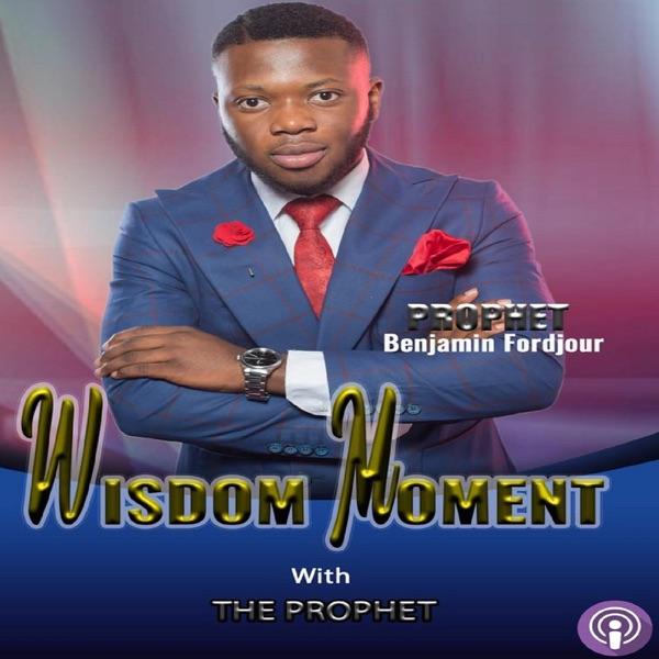 Prophet Benjamin Fordjour