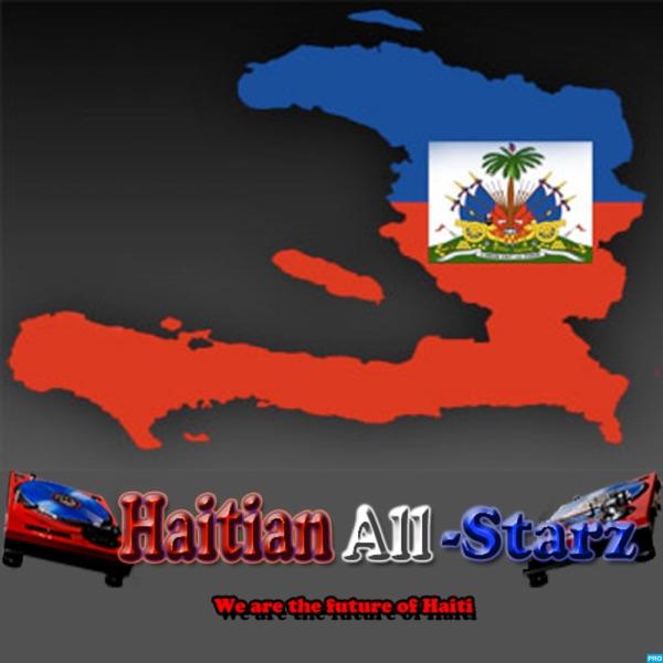 Roots Reggae Culture Vol 1 - DJ Goof {Haitian All-Starz DJs