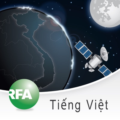 Chương trình phát thanh 9 giờ tối hàng ngày:Radio Free Asia