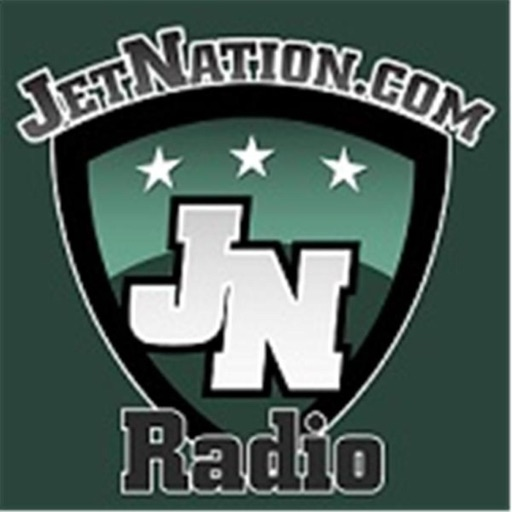 Cover image of JetNation Radio - New York Jets Talk.