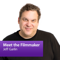Jeff Garlin: Meet the Filmmaker podcast