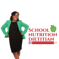School Nutrition Dietitian podcast