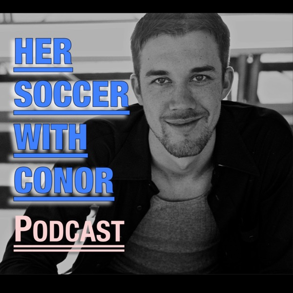 Her Soccer with Conor