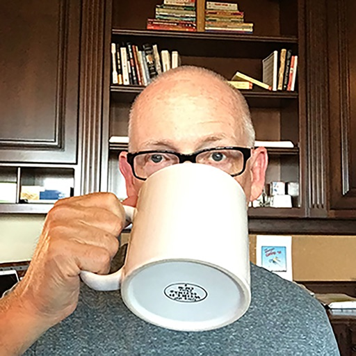 Cover image of Coffee With Scott Adams