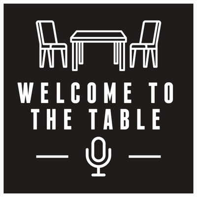 Welcome to the Table!: what people are doing to end hunger.