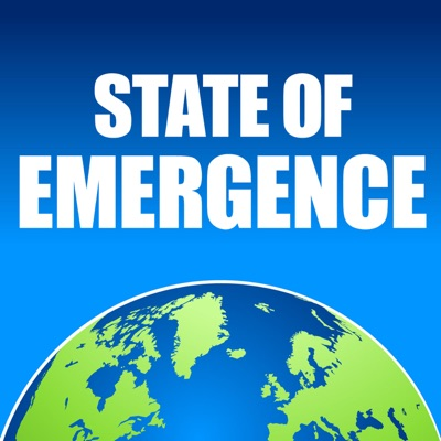State of Emergence:Terry Patten