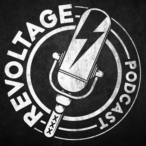 Revoltage Podcast