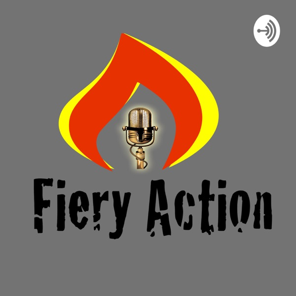 Fiery Action
