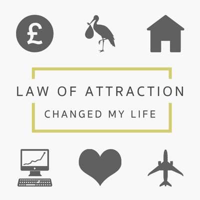 Law of Attraction Changed My Life:Francesca Amber