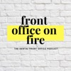 Front Office on Fire artwork