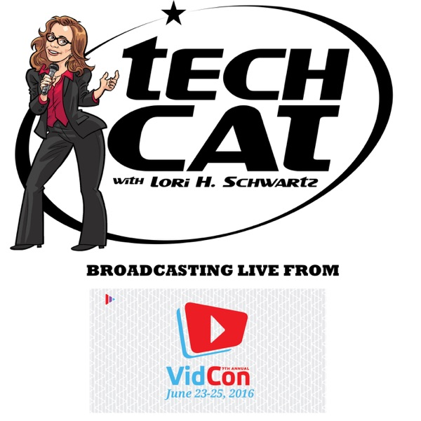 LIVE FROM VIDCON 2016