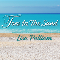 Toes in the Sand podcast