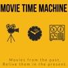 Movie Time Machine: A Retro Movie Review Podcast artwork