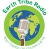 Earth  Tribe Radio artwork