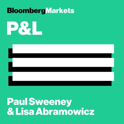 The Tape:Bloomberg Radio