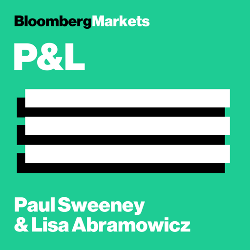Cover image of P&L With Paul Sweeney and Lisa Abramowicz