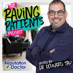 The Raving Patients Podcast