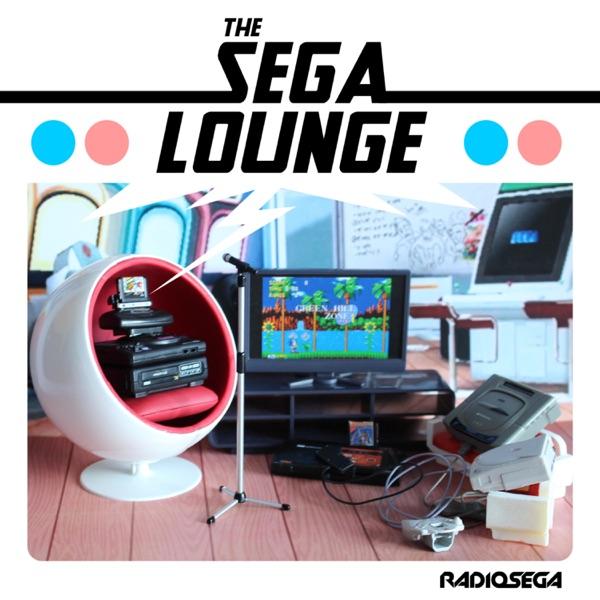 The SEGA Lounge Icon
